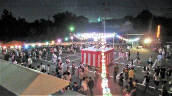 パーマリンク先: まさき盆踊り大会2018