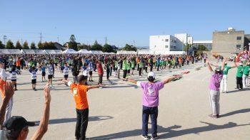 パーマリンク先: 正木町民運動会2018