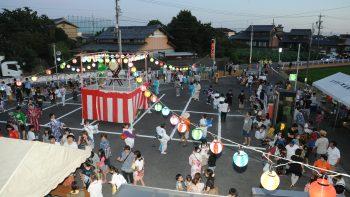 パーマリンク先: まさき盆踊り大会2019